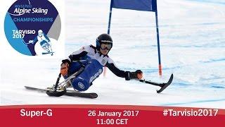 Чемпионат Мира МПК : Динамо-2-ЛО