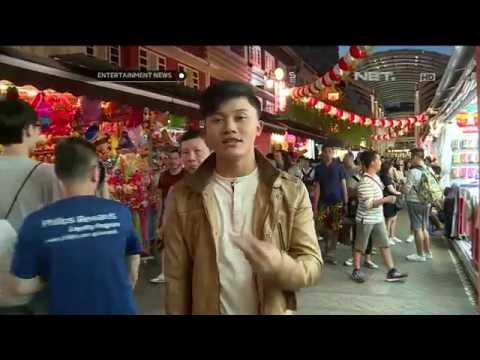 download lagu One Day With Rizky Febian Di Singapore gratis
