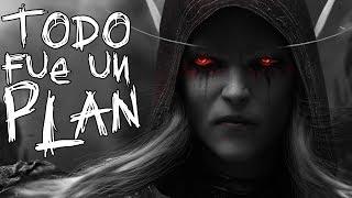 La Razón Por La Que Sylvanas es Jefa de Guerra: El Futuro de World of Warcraft