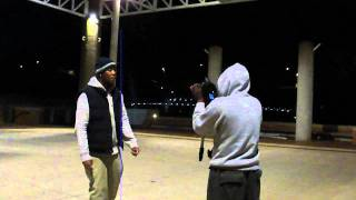 All Night [Behind The Scenes] @490boyloyalty