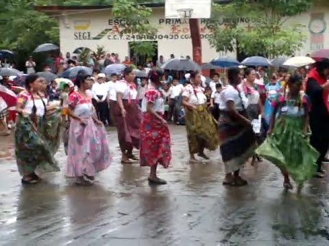 Danza de