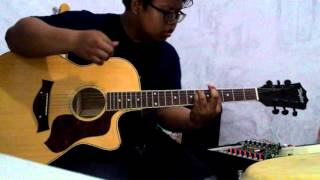 download lagu Yang Terdalam Acoustic Cover By Syned gratis