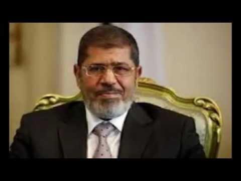 Egypt's former leader Morsy given death sentence in jailbreak case