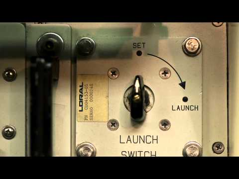 Behind the Scenes at a Minuteman III Missile Site - 21 March - ATAF