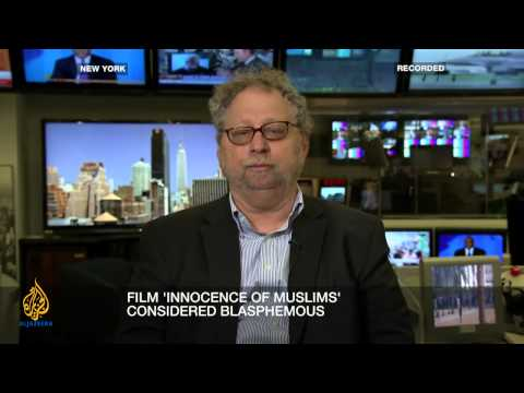 Inside Story - Is the reaction to anti-Islam film justified?