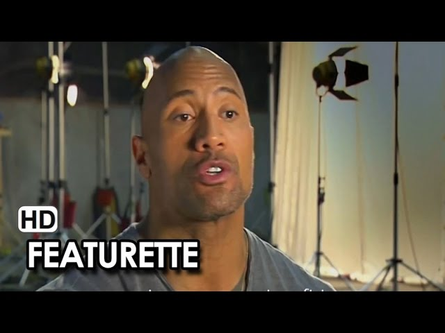 HERCULES - Il Guerriero Featurette: Hercules e Atalanta (2014) HD