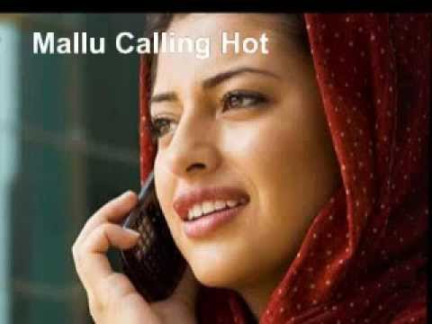 Malayalam Hot Mallu Calling (call Recorded) video