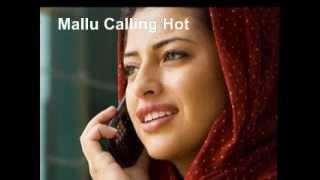 Malayalam Hot Mallu calling (Call Recorded)