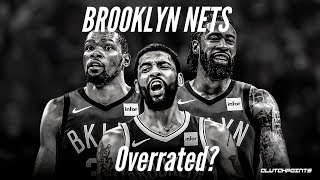 Why The 2020 Brooklyn Nets Will NOT Make The Playoffs