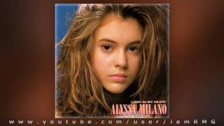 Alyssa Milano - What A Feeling