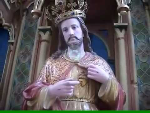 Jesus Tamil Songs-saranalayam video