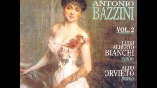 Bazzini: Works for Violin and Piano