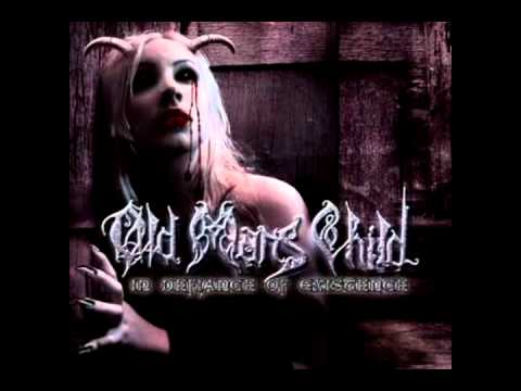 Old Mans Child - Black Seeds On Virgin Soil
