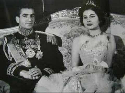 Princess Soraya of Iran