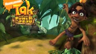 Tak and the Power of Juju - TV Theme Song (HD 720p)