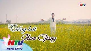 Tiếng hát Giang Nam   Nghệ An TV