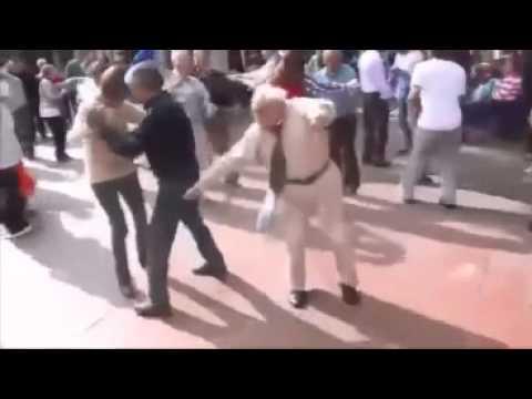 Как танцевать под The Prodigy