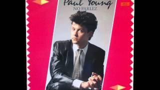 Watch Paul Young No Parlez video