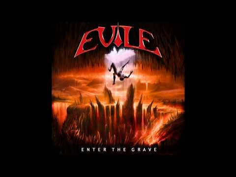 Evile - Man Against Machine