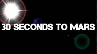Watch 30 Seconds To Mars Oblivion video