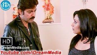 Chattam - Chattam Movie - Jagapati Babu, Jeeva, Murali Sharma Nice Scene