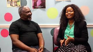 APOSTLE MABOYA INTERVIEWS WITH GOSPEL AROUND THE WORLD!!!