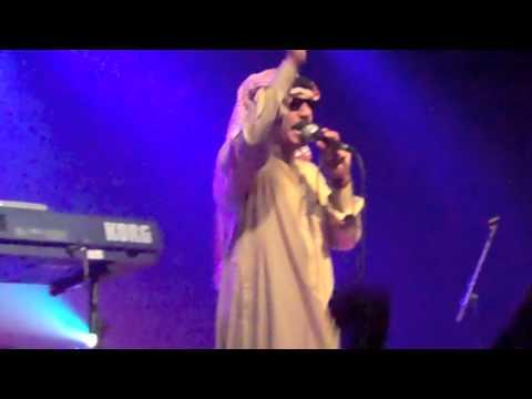 Omar Souleyman Live In San Francisco Leh Jani video