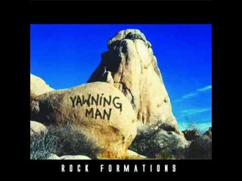Yawning Man - Rock Formations