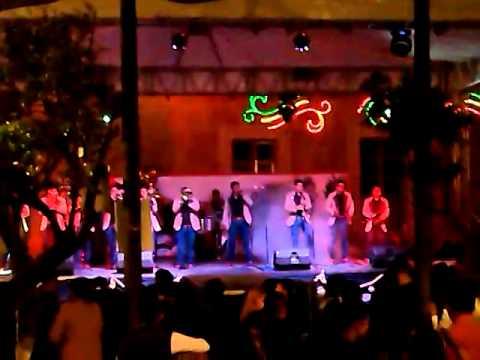 Banda Piel Canela, Fiestas Patrias 2014 Tlajomulco de zuñiga, Coyote Audio 1