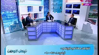حمدي الكنيسي يوضح أسباب وقف برنامج عمرو الليثي