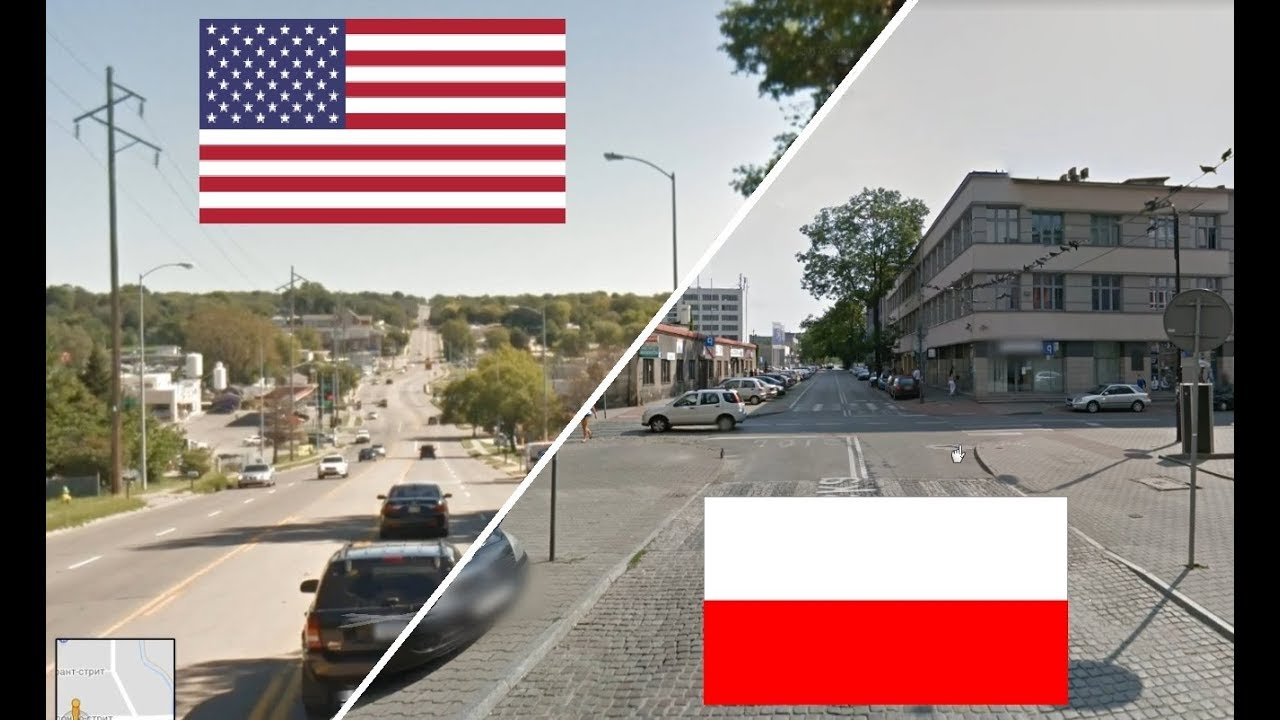 from poland to usa essay Today with a gdp of 2,7% (2010 figure projected by european commission) poland is one of the fastest growing european economies the country suffered relatively little from the recent financial.