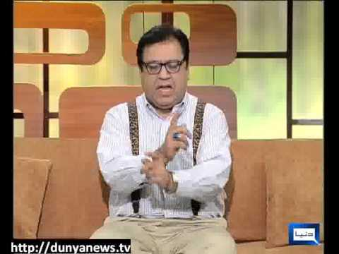Dunya News-Hasb-e-Hall-05-05-2013- Part 3/5