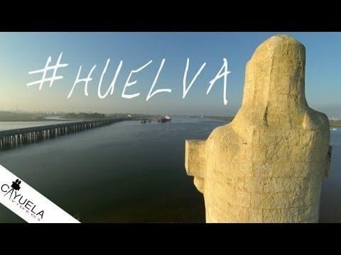 #HUELVA, un destello de LUZ!