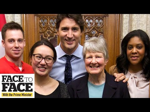 CBC News Special: Face To Face with the Prime Minister
