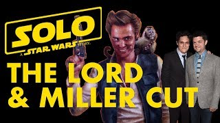 """Solo: A Star Wars Story """"Lord & Miller's Ace Ventura Cut"""" Trailer"""