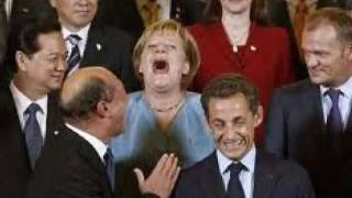 Внешняя и внутренняя политика меркель кратко