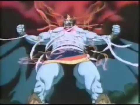 Cartoni Animati –  Sigla ThunderCats Intro TV