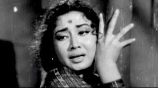 Meena Kumari, Gajanan Jagirdar - Main Chup Rahungi, Scene 7/19