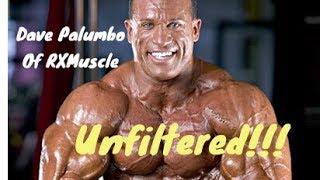 Dave Palumbo - Unfiltered the Piana fiasco!?!