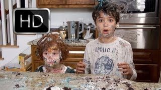 Parental Guidance Clip - The Cake