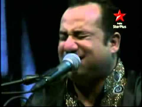 New Rahat Fateh Ali Khan In Usa Qawwali video