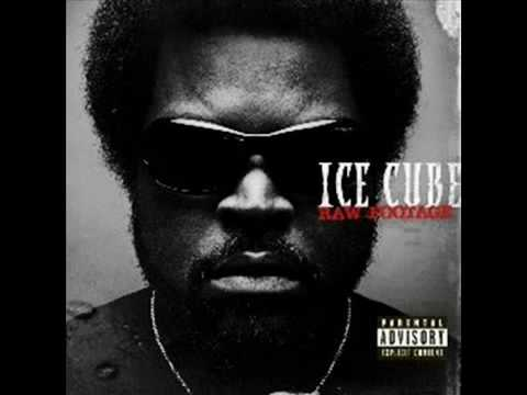 Ice Cube - Cold Places
