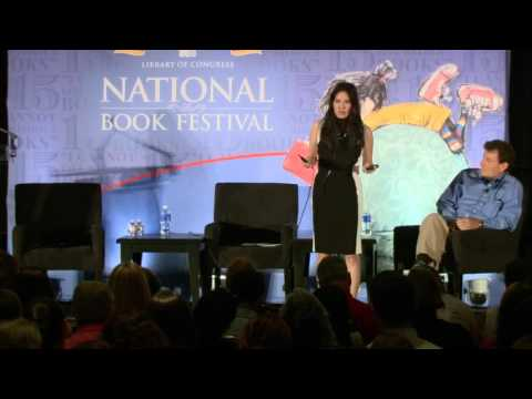 A Path Appears: 2015 National Book Festival