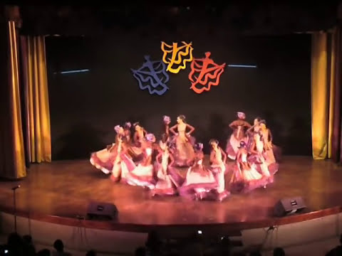 Danzas Loyola Valses Venezolanos