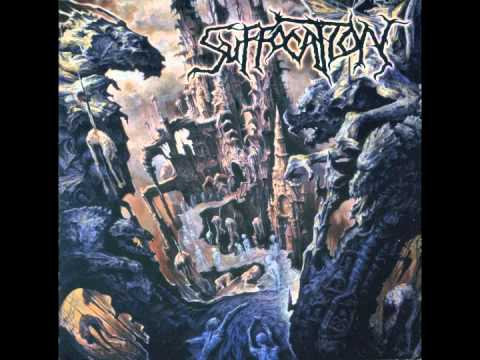 Suffocation - Deceit