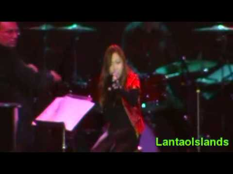 Charice - Somewhere Over the Rainbow (First Solo in America: BIG-E)