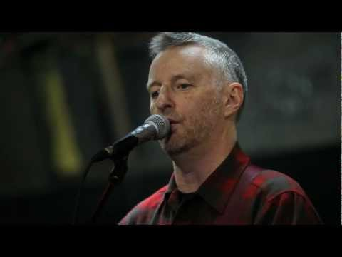 Billy Bragg - Which Side Are You On