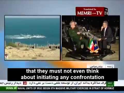 iran military power Documentary part 6