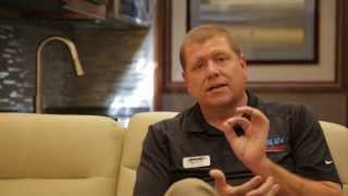 Clay Explains Dixie RV's RV  Warranty Forever