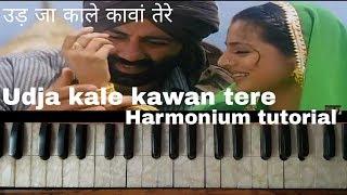 download lagu Udja Kale Kawan Tere Harmonium Tutorial From The Movie gratis